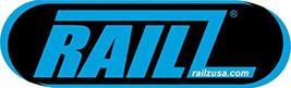 Railz Next-Gen Pro-66 Quad Ski Kit for Kids and Adults. Convert Your Street Skat image 6