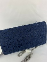 Adrianna Papell Sabrina Navy Party Bag ($89) - $17.00