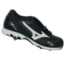 Mizuno Mens 9 Spike Vintage G6 Low Baseball Sports Cleats Size 12 M - $52.86