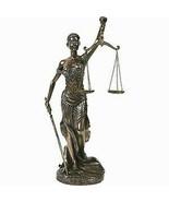 Pacific Giftware La Justica Lady Justice Statue - $47.51