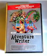 "Atari 800|XL Code Writer Software ""Adventure Writer"" 1984 by CodeWriter ... - $150.00"