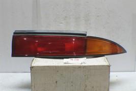 1993-1994 Infiniti J30 Right Passenger tail light 22063365 OEM 212 1M1 - $24.74