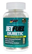 GAT Jetfuel Diuretic, Stimulant Free Muscle Defining Weight Loss Formula... - $25.56