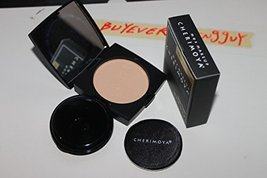 Cherimoya Max Makeup Mocha Color CP18 Compact Powder 0.35 Oz NEW RARE - $12.34