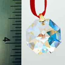 Swarovski Crystal Octagon Prism image 2