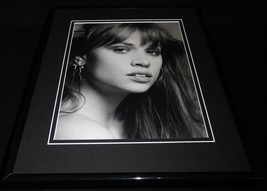 Mackenzie Leigh 2017 Framed 11x14 Photo Display - $32.36