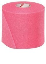 Mixed Colors Bulk Prewrap for Athletic Tape - 1 Roll, Pink - $4.99