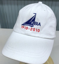 KBIA Public Radio Columbia Missouri Strapback Baseball Cap Hat - $15.59