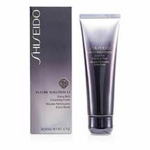 New SHISEIDO by Shiseido #190444 - Type: Cleanser for WOMEN - $65.32