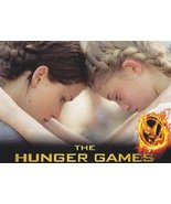 The Hunger Games Movie Single Trading Card #24 NON-SPORTS NECA 2012 - $1.00