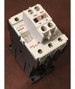Fuji SC-E1/G Magnetic Contactor SZ-A20/T coil - $12.00