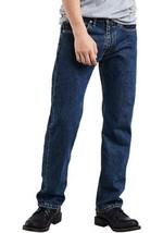 Levi's Jungen '505 Reguläre Passform Jeans, Dark Sky , 10 Heiser - $29.69