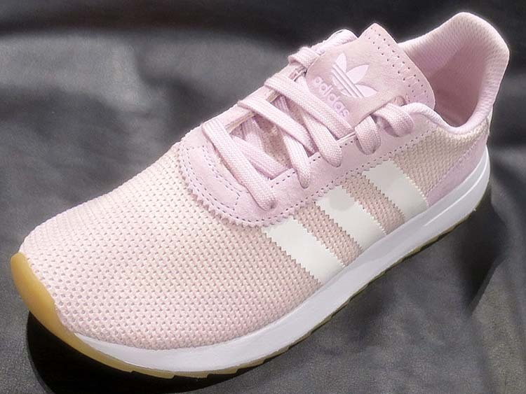 Primary image for Adidas Originals FLB_Runner W Pink/White/Gum DB2119