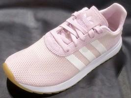 Adidas Originals FLB_Runner W Pink/White/Gum DB2119 - $108.00
