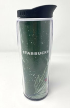 Starbucks 2020 Holiday 16 oz Mistletoe Tumbler Cup w/ Removeable Sip Lid - $18.69