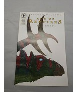 Age of Reptiles: The Hunt #2 VF; Dark Horse excellent condition - $6.92