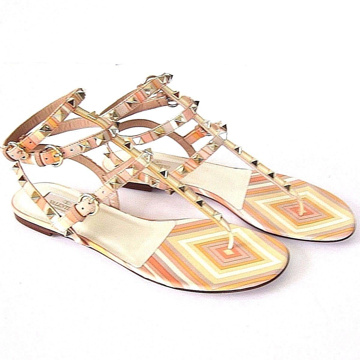 2b1f4dec1a0 Y-2237197 New Valentino Garavani Gold and 50 similar items