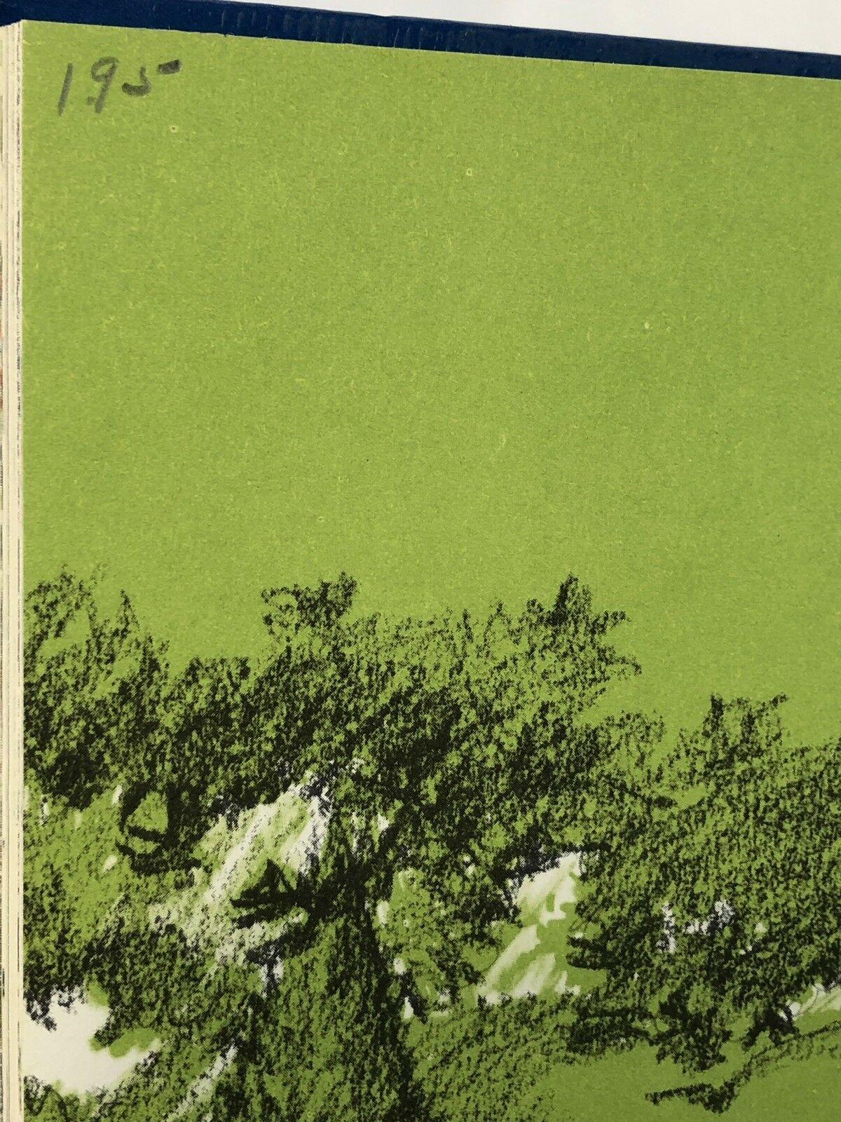 The King's Wish Benjamin Elkin 1960 Beginner Books with DJ Dust Jacket 195/195