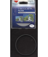 KENKO Circular PL Filter - Polarizing Filter - 77mm - $27.72