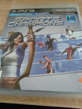 Sony PS3 Sports Champions image 1