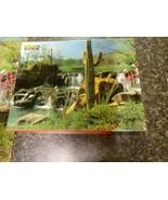GPC Puzzle 500 Pieces Scenic Scape Series Palm Desert, CA Complete - $14.84