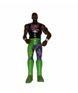 2016 WWE Xavier Wood Tough Talker Talking Wrestling Action Figure Booty-O - $9.89