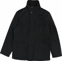 7574-2 Nautica Men's Solid Parka Jacket XX-Large True Black $115 - $63.70