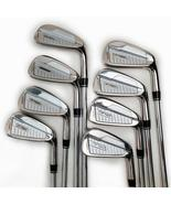 Chivalric Store Men's Golf Clubs P760 Golf Irons P-760 Irons Set 3-9P R/S Graphi - $335.99 - $477.99