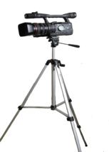Canon XH A1 HD 1080i 20x video camera - $594.00