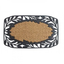 Vine Leaves Welcome Mat SSW-10017942 - $23.12