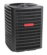 Goodman 3.5 Ton 16 SEER Air Conditioner Model: GSX160421