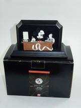 Mickey & Co 1998 Mickey Desk Letter Holder NIB - $29.69