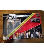 "Star Wars Black Series 40th Anniversary Darth Vader Legacy Pack 6"" Figur... - $20.99"