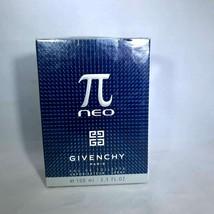 Givenchy Pi Neo Cologne 3.3 Oz Eau De Toilette Spray image 4