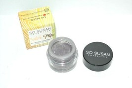 SO SUSAN Color Trip High Intensity Color Pigment Eyeshadow in Mysterious... - $9.85