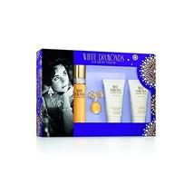 Elizabeth Taylor White Diamonds Ladies Gift Set, 0.97 Pound - $44.99