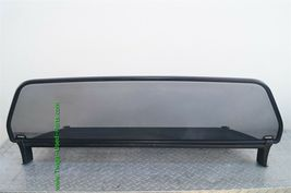 Mercedes R129 SL320 300SL 600SL 500SL Rear Wind Deflector Screen Blocker 90-02 image 8