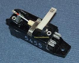 Electro-Voice EV 5455 PHONOGRAPH CARTRIDGE NEEDLE replaces Delmonico PU3012A image 1