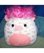 "Squishmallows Squish Doos ROSIE the Pig 10""H NWT - $23.88"