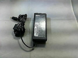 DELL GENUINE ORIGINAL 60W PA-16 AC ADAPTER F9710 PA-1600-06D1 PA-1600-06... - $8.81