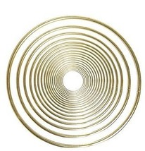 Brass Ring 18 Inches - $18.47