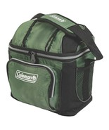Coleman 9 Can Cooler - Green - $29.52