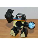 Transformers BOTBOTS PAPA CLICK Mini Action Figure Hasbro Camera Renegades - $9.28