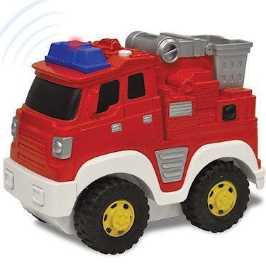 Starting Out Fire Engine My First Vehicle Radio Control Toy Truck