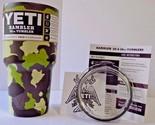 YETI Rambler 30 oz Tumbler Stainless Steel Cooler Cup Mug #7