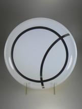 Wedgwood Ripple (Kelly Hoppen) Luncheon Plate - $13.98