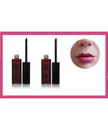 2~ Vincent Longo LIP CHEEK GEL STAIN Blush Lip Color BABY BOO Deep Rose ... - $7.90