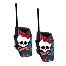 Monster High Fangtastic Walkie Talkies - $31.25