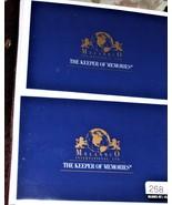 "Melannco International, LTD.""Gold-tone Album & Frame"" HOLS 80 4X6 Photos - $25.00"