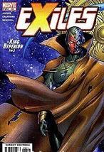 Exiles (2001 series) #38 [Comic] [Jan 01, 2001] Marvel - $3.91